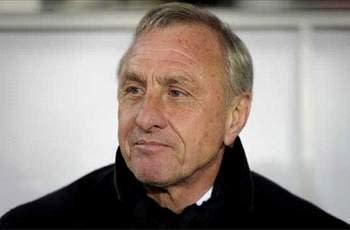 Josep Bartomeu: Barcelona is talking to Johan Cruyff