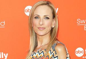 Marlee Matlin | Photo Credits: Paul Archuleta/FilmMagic