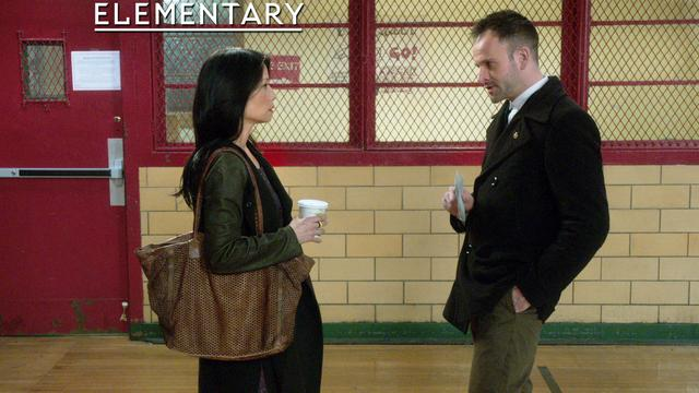 Elementary - Breaking Privacy