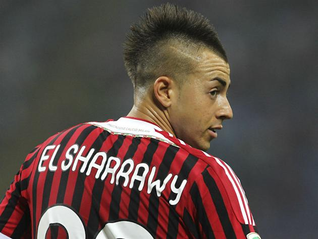 El Shaarawy: Milan for life