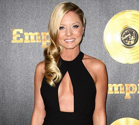 Kaitlin Doubleday's Dog Was Stolen and Sold to a Drug Dealer and 25 Other Things You Didn't Know About Her