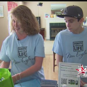 I-Team: New Hampshire Woman Traveled Across Country For Heart Transplant