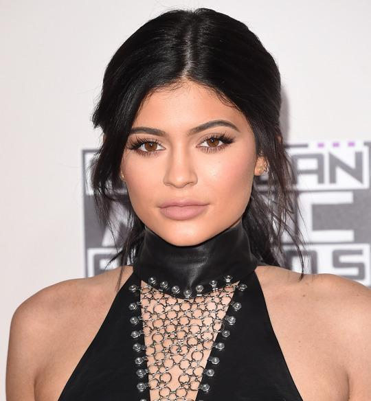 Kylie Jenner Addresses Anxiety in 'Interview' Story