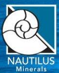 Nautilus Minerals Issues Statement in Response to Share Price Movement