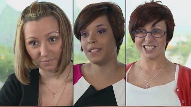 Amanda Berry, Gina DeJesus, Michelle Knight Speak Out