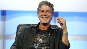 Anthony Bourdain's CNN Travel Show Announces Launch Date