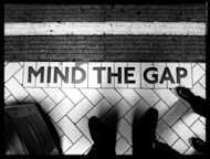 You are Increasing the Gap Between You and Your Customers image mind the gap h