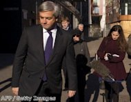 Huhne wife claims 'marital coercion' in court
