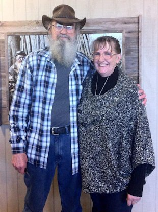 How Did the 'Duck Dynasty' Couples Meet? - Yahoo TV