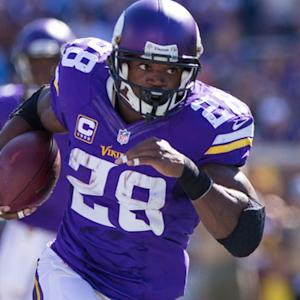 Gottlieb: How will Adrian Peterson perform against the Broncos?