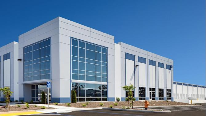American Realty Advisors and Conor Commercial Announce Leed Silver Certification for Cherry Logistics Industrial Project