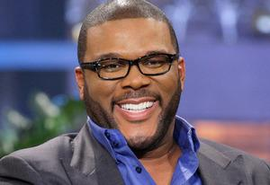 Tyler Perry | Photo Credits: Paul Drinkwater/NBC/Getty Images