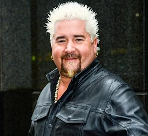 "Guy Fieri: Review of My Restaurant Was ""Ridiculous,"" ""Went Overboard"""