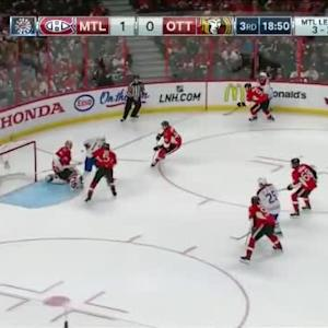 Craig Anderson Save on Devante Smith-Pelly (01:11/3rd)