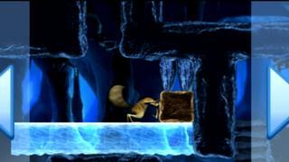 Ice Age: Dawn Of The Dinosaurs: I-Phone