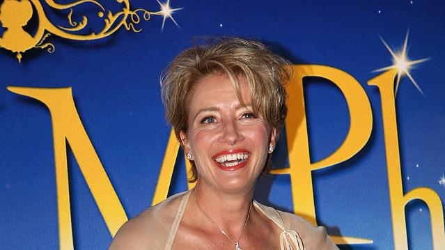 Nanny McPhee and the Big Bang UK premiere 2010 Emma Thompson