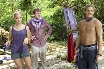 Ratings: 'Survivor' Hits Low With Premiere; Fox Wins Night With 'Idol'