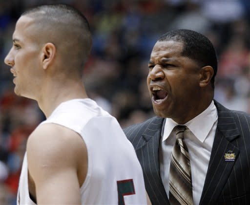 WKU sets NCAA record with 59-58 win over MVSU