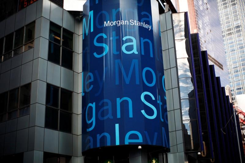 Morgan Stanley to pay $3.2 billion to settle financial crisis-era charges