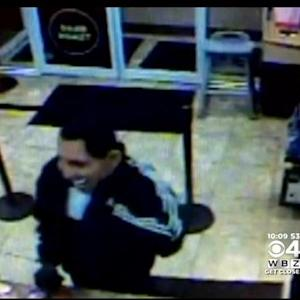 Police Seek Dunkin' Robber Who Wore Obama Mask