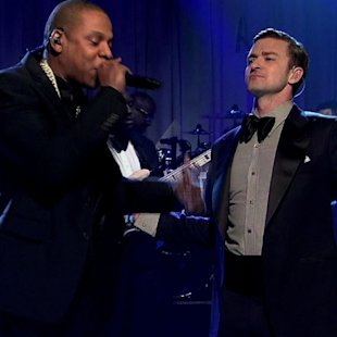 Justin Timberlake And Jay-Z Announced For Joint Wireless Festival Performance