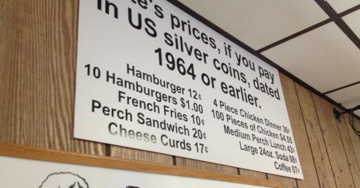 11 Timeless Reasons Diners Will Never Close
