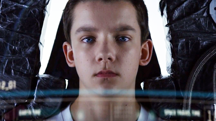 Orson Scott Card Reacts To Ender's Game Gay Marraige Controversy