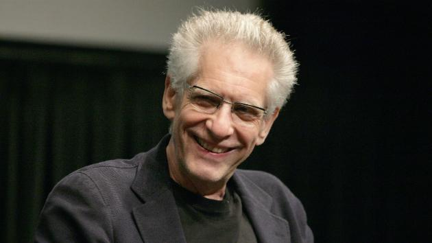 David Cronenberg Talks 'Cosmopolis,' High Frame Rates, And 'Bullshit' Oscars