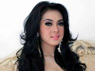 Syahrini berang dengan Justin Bieber