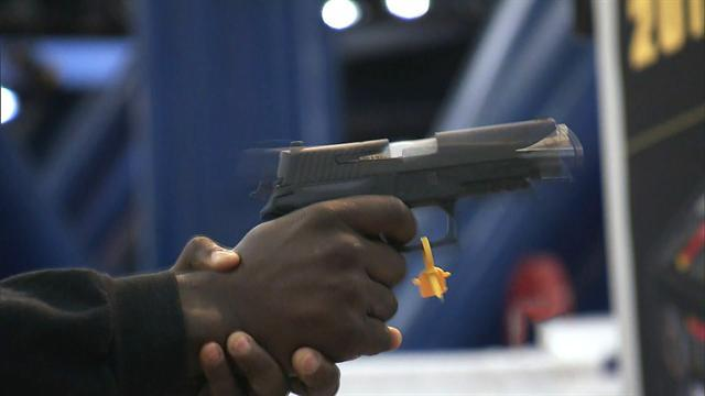 NRA vows to oppose background check legislation