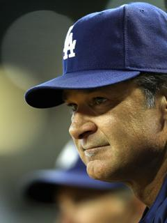 Mattingly steady during hopeless season