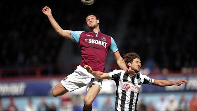 Premier League - Toon not keen on Carroll