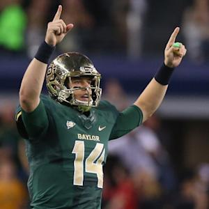 RADIO: Previewing big game for Baylor