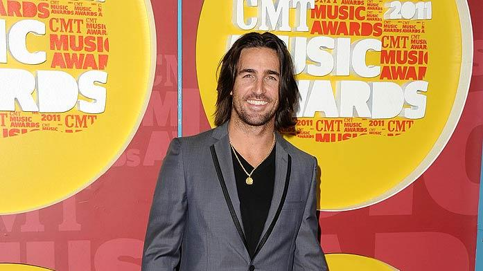 Jake Owen CMT Awards
