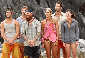 Survivor: Caramoan - Fans vs. Favorites | Photo Credits: Monty Brinton/CBS
