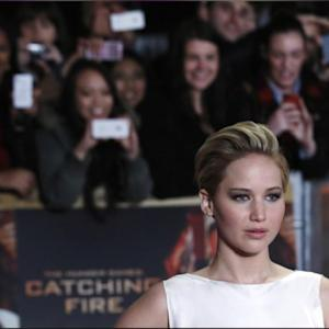 Does Jennifer Lawrence Want A Fifth Hunger Games Movie?