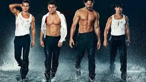 'Magic Mike' Musical Stripping Way To Broadway With Top Creative Team