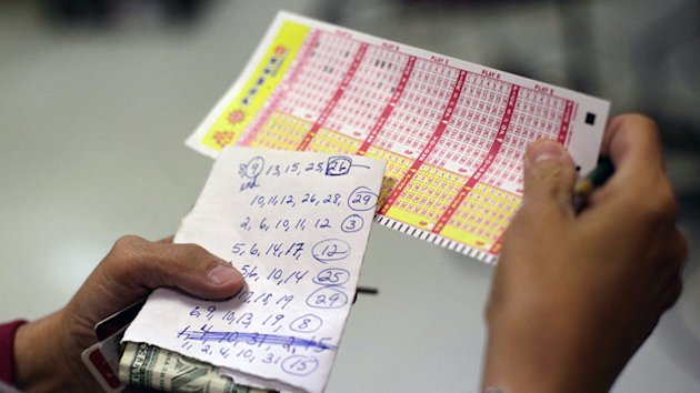 Powerball Comes to California (ABC News)