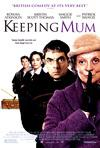 Poster of Keeping Mum