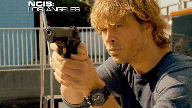 NCIS: Los Angeles - It's Over!