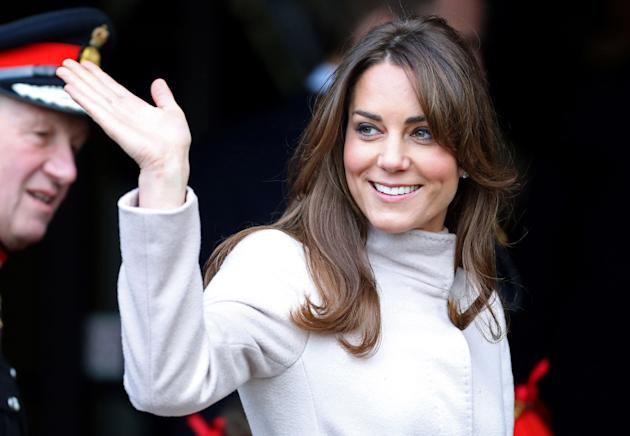 Kate Middleton, the Duchess of Cambridge, was forced into legal action when a French magazine published photos of her sunbathing on holiday. (Chris Radburn/AP Photo)
