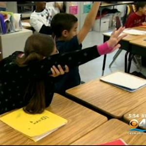 State Suspends Some Standardized Testing For Younger Students