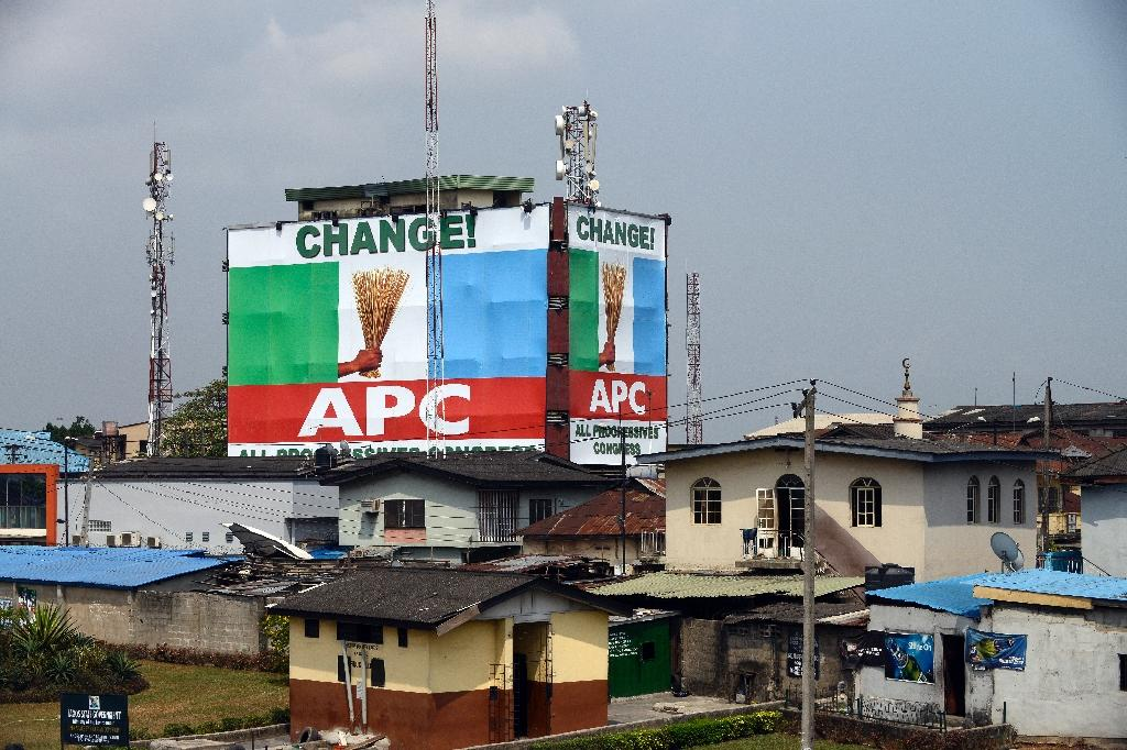 Defeated Nigeria woman candidate vows to challenge loss in court