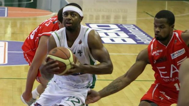 2012-13, Serie A, Avellino, Mustafa Shakur (AP/LaPresse)