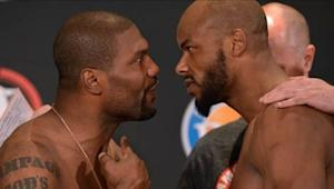 Bellator 110 Results: Rampage Jackson and King Mo Lawal Advance to Tournament Final