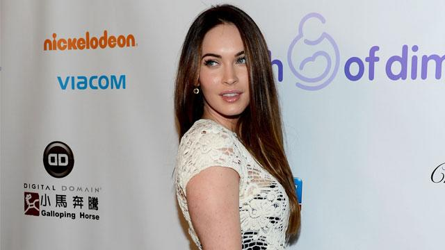 How Megan Fox Lost All That Baby Weight