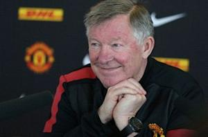 Ferguson: 'Everything is in place for a big signing'