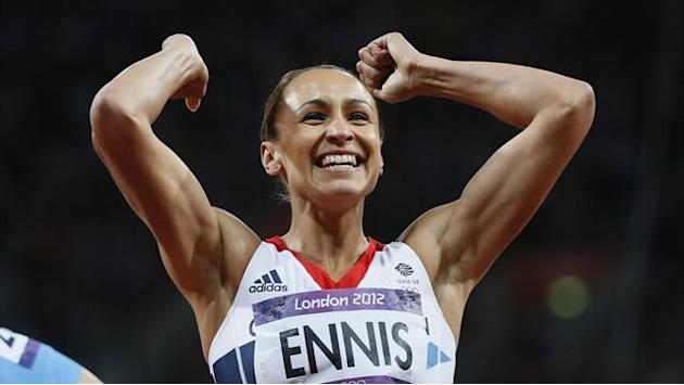 Athletics - Jessica Ennis-Hill pregnant, to miss Commonwealth Games