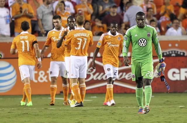 MLS Preview: Houston Dynamo - D.C. United