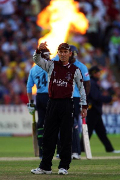 Somerset v Sussex - Twenty20 Cup Final